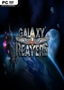 Download Galaxy Reavers PC Gratis Full Version