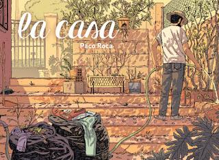 La casa Paco Roca