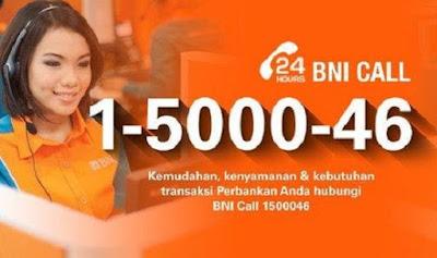 Alamat Bank BNI di Kota Bandung Jawa Barat