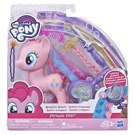 My Little Pony Magical Salon Pinkie Pie Brushable Pony