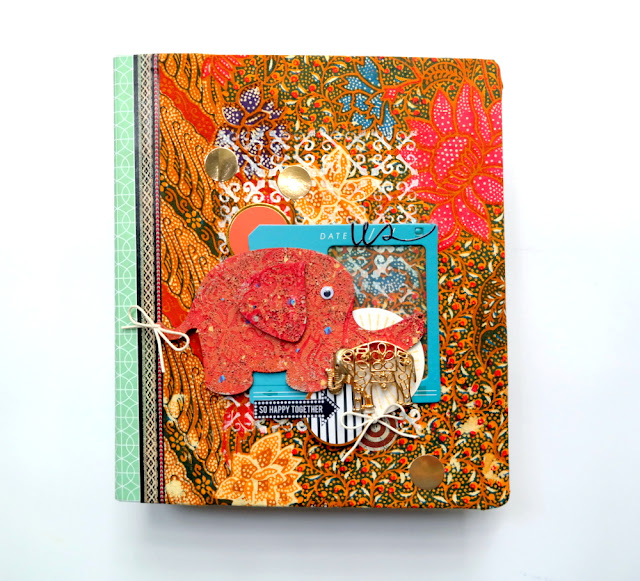 Elephant Journal by Dana Tatar for Tando Creative