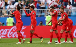 اون لاين مشاهدة مباراة إنجلترا وكرواتيا بث مباشر نصف نهائي 11-7-2018 كاس العالم اليوم بدون تقطيع