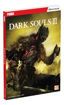 LIBRO - Guía Oficial . Dark Souls III : Prima (Bandai Namco Entertainment Ibérica - 12 Abril 2016) GUIAS DE VIDEOJUEGOS Comprar en Amazon España