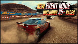 Rally Racer EVO Mod