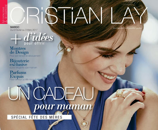catalogue cristian lay fevrier mars 2017