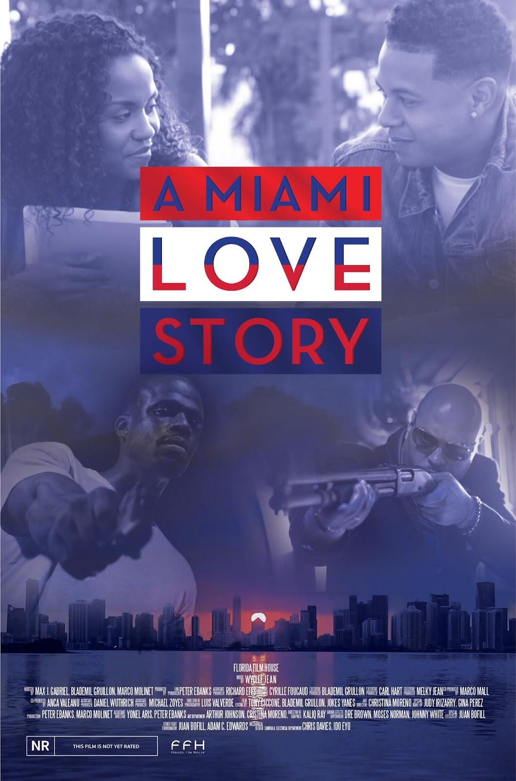 Chuyện Tình Miami