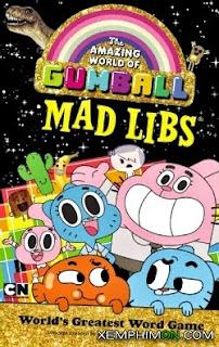 Thế Giới Kì Diệu Của Gumball