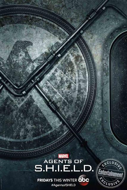 quinta temporada de Agentes de S.H.I.E.L.D.