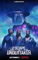 Ngôi Nhà Ma Ám của Undertaker - Escape The Undertaker