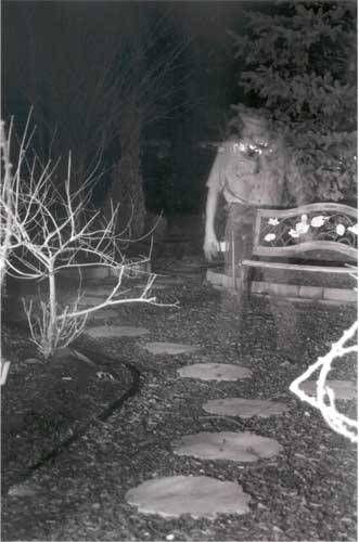 foto penampakan setan jin nyata dan asli-4