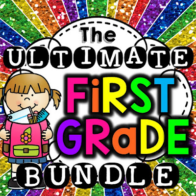 New to teaching first grade? EVERYTHING you need to know as a new first grade teacher broken down and explained in detail - from how to do math centers to how to set up your classroom, everything is explained!