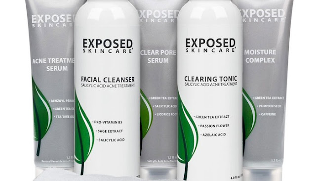 buy Clear Now Skin Care System Supplement Reviews