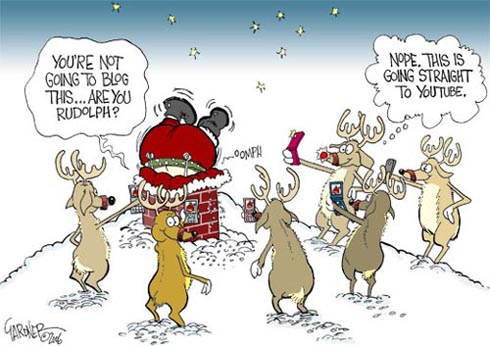 christmas funny greeting image card wishes