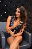 Sanjjana at her best expressions as aggresive cat   beautiful Actress Sanjjana Exclusive Pics 058.JPG