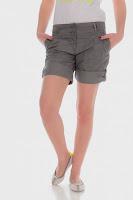 Pantalon scurt PUMA pentru femei WOMENS BERMUDAS