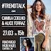 Camila Coelho, Alice Ferraz e Ana Carolina Rossi em: O Encontro!