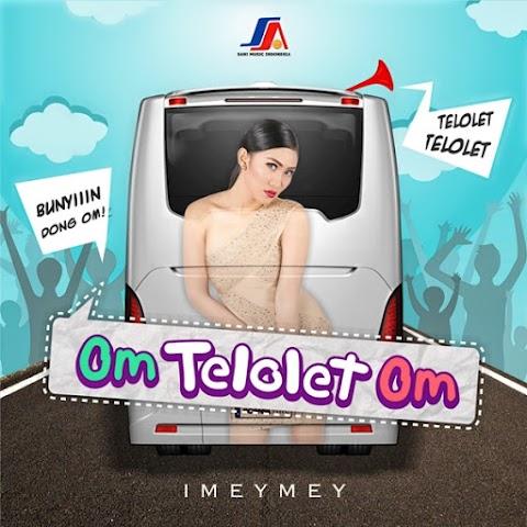 iMeyMey - Om Telolet Om MP3