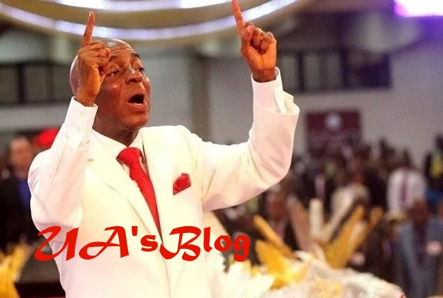 Speaking Out Against Oppression And Injustice Not Hate Speech — Oyedepo