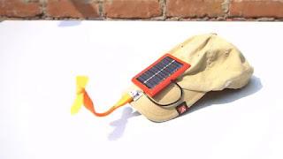 membuat sendiri kipas angin mini tanaga surya