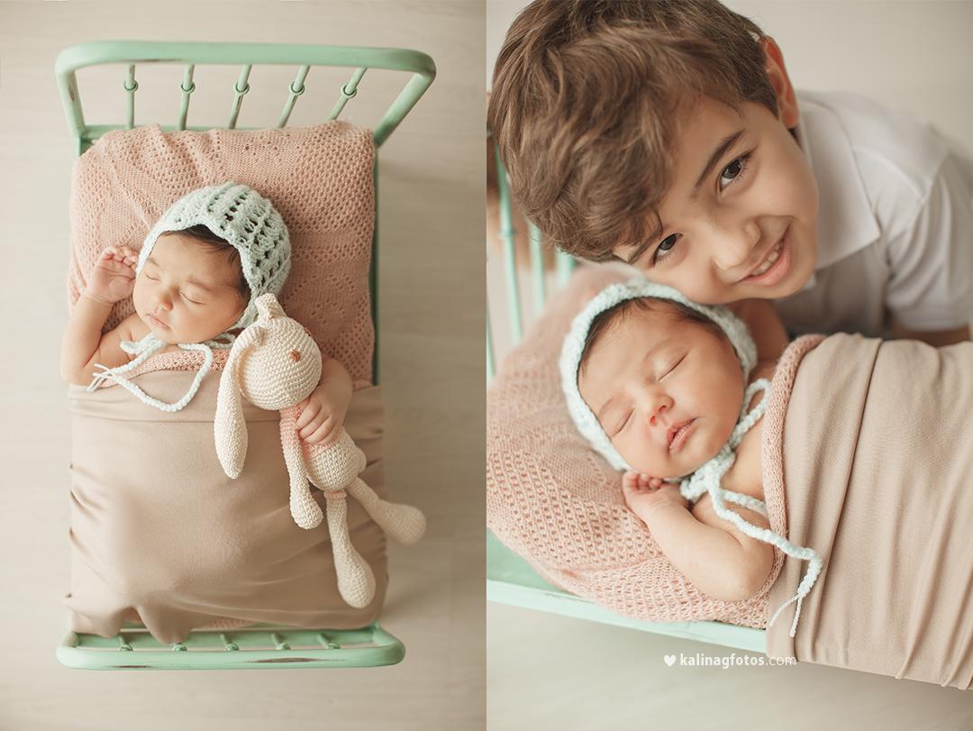 Newborn Joinville
