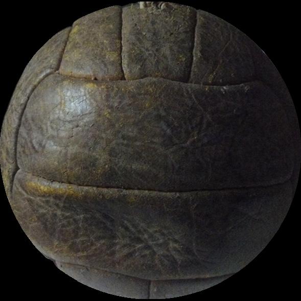 Bola Resmi Piala Dunia FIFA 1938 allen