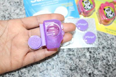tooth sanitizer