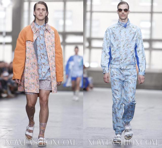 Man - Spring Summer 2013 - London Men's Fashion Week