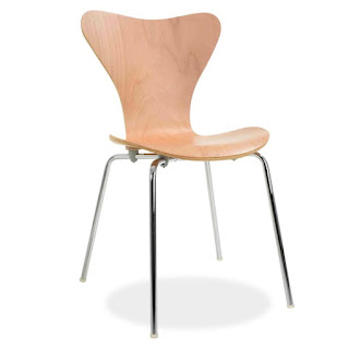 Silla 7 de Arne Jacobsen en Superestudio.com