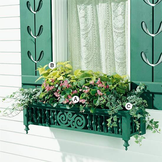 margarete arquitetando jardineiras. Black Bedroom Furniture Sets. Home Design Ideas