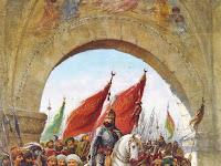 Surat Cerdas Sultan Muhammad Al-Fatih Untuk Ayahandanya