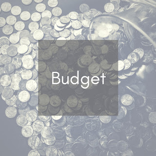 How to set a Budget for a Career Change