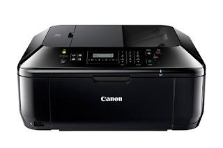 Canon PIXMA MX432 Driver Download and Manual Setup