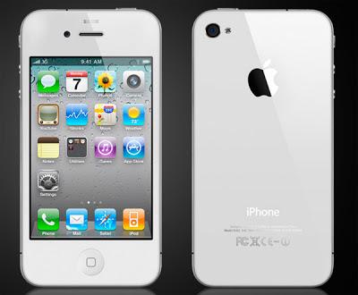 Spesifikasi Dan Harga iPhone 4 16GB