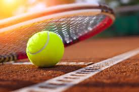 THIS THE FUNDAMENTALS OF TENNIS