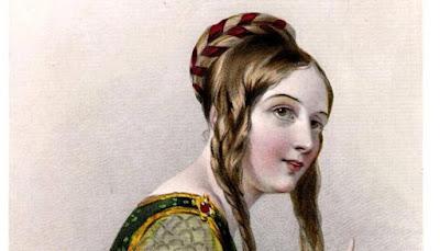 LEONOR DE AQUITANIA ¿La prostituta más grande de la Edad Media?