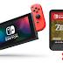 Nintendo confirma que Switch suporta cartões SDXC de até 2TB
