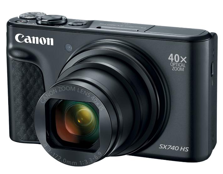 canon camera news 2018 canon powershot sx740 hs pdf user guide rh canoncameranews capetown info Canon PowerShot Sx740hs Manual Best Canon PowerShot Digital Camera