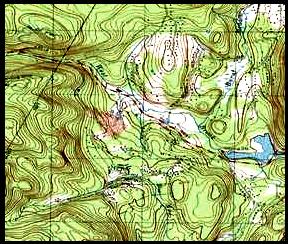 Pengertian dan Macam-macam Peta Umum