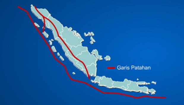 Indonesia Negeri Gempa, Ini Potensi Lindu Jakarta hingga Surabaya