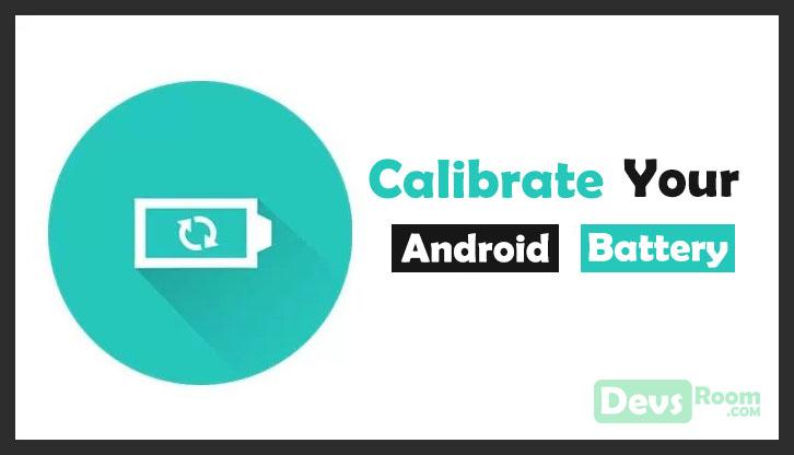 Kalibrasi Baterai Xiaomi