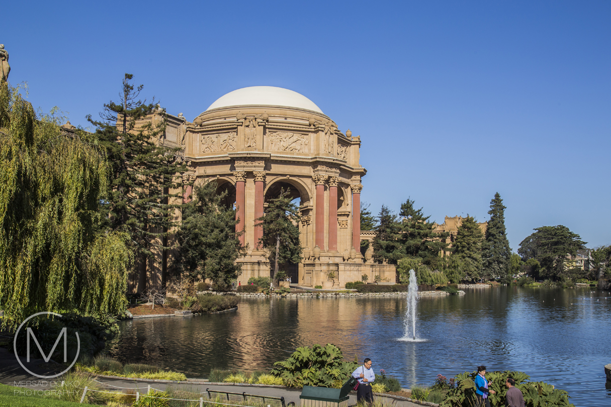 How To Explore San Francisco In Two