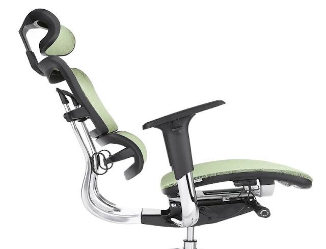 buy cheap ergonomic office chair argos for sale