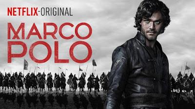 Serie Marco Polo Neflix