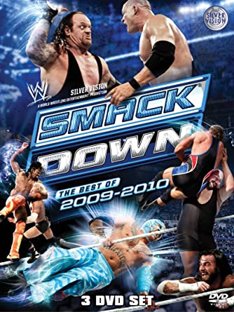WWE Friday Night Smackdown (3 April 2020) full hd English 480p HDRip 250MB
