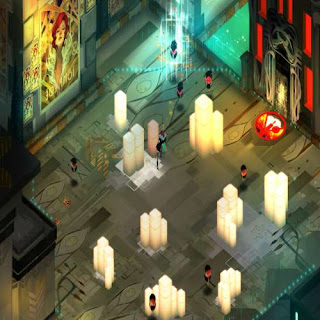 Transistor Game For PC
