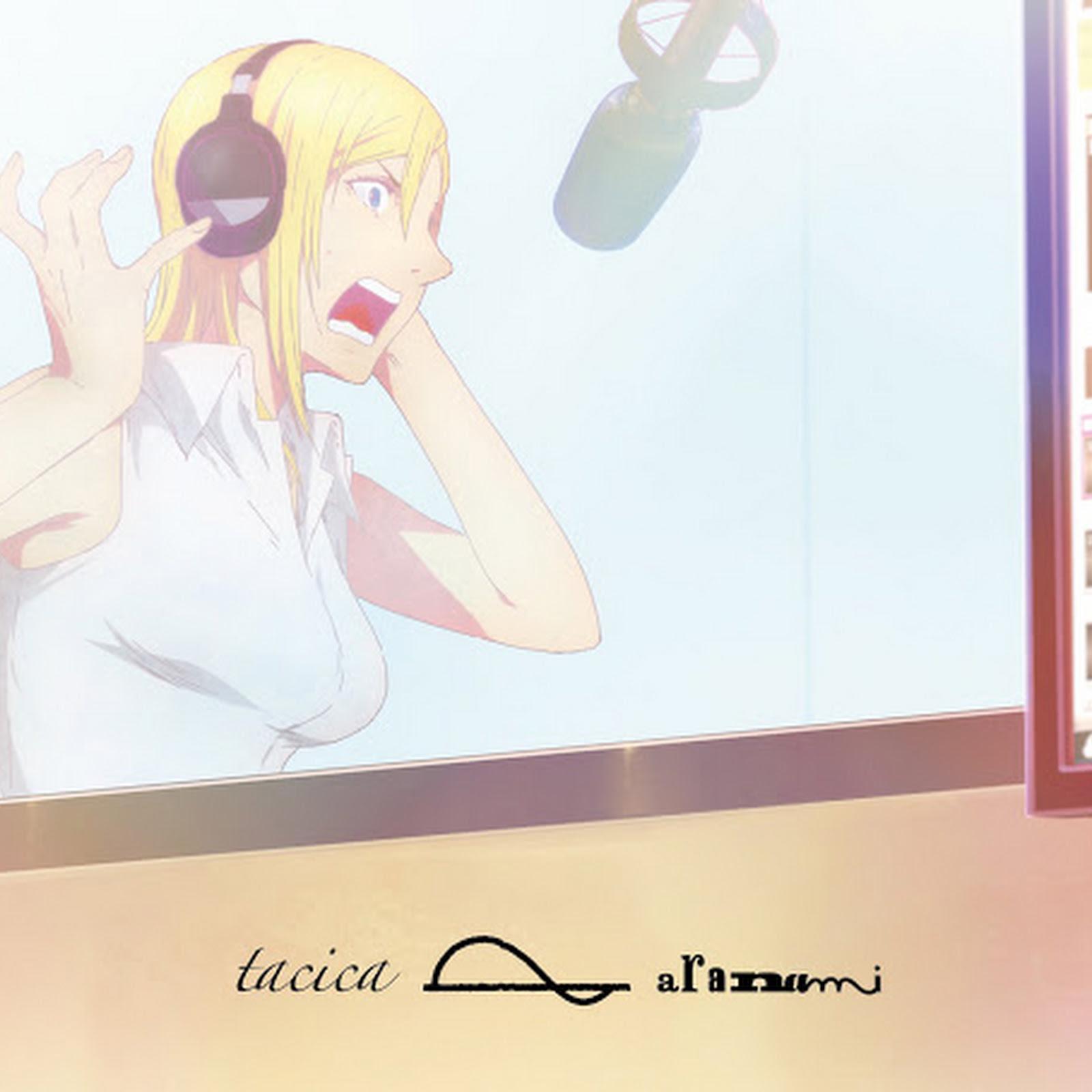 ▷ Descargar Nami yo Kiitekure OST - OP [Extendido] [MP3-320Kbps]