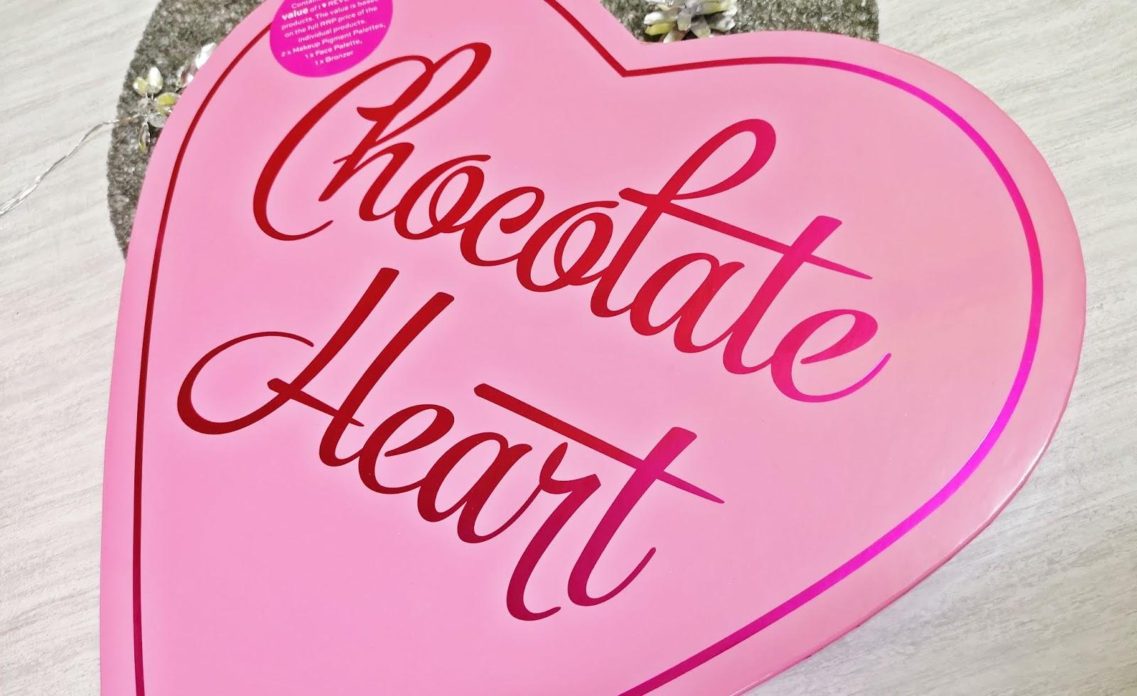 CHOCOLATE HEART MUR - CZY WARTO KUPIĆ TEN ZESTAW?