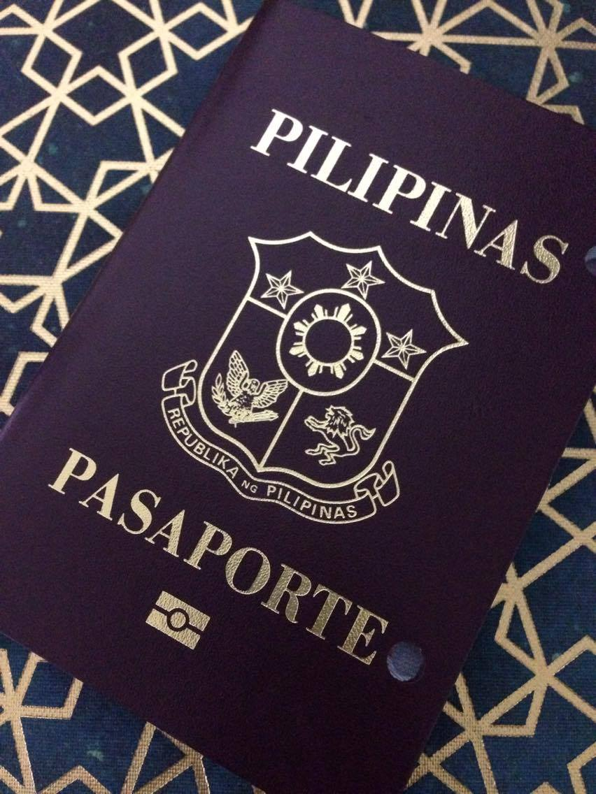 Additional Slots For Dfa Passport Application And Renewal Pryde