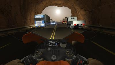 Download Mod Traffic Rider Apk V1.1.2 (Unlimited Money)