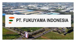 Lowongan Operator Produksi Bekasi Untuk PT.Fukuyama Giken Indonesia